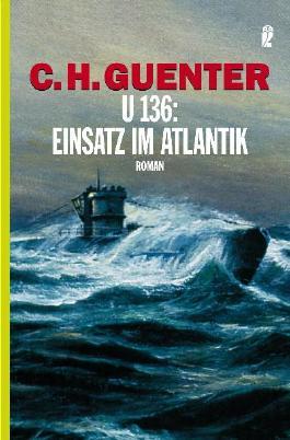 U 136: Einsatz im Atlantik