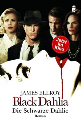 Black Dahlia - Die schwarze Dahlie