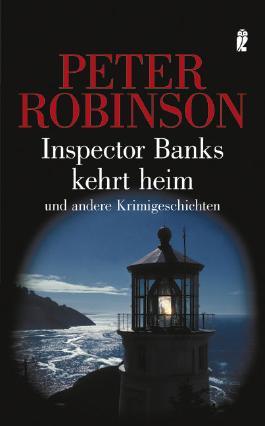 Inspektor Banks kehrt heim