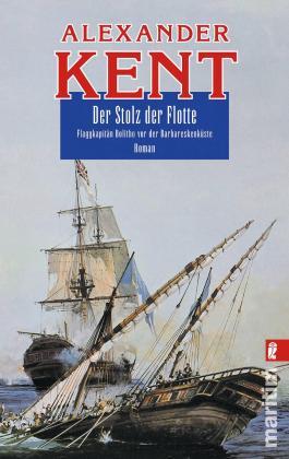 Der Stolz der Flotte