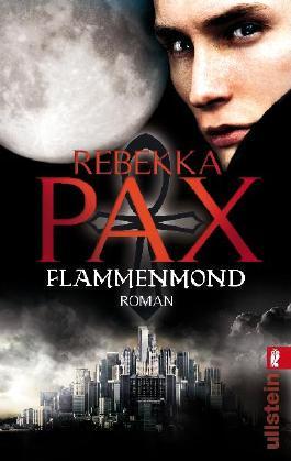 Flammenmond