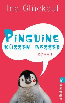 Pinguine küssen besser
