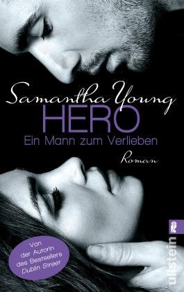 hero young