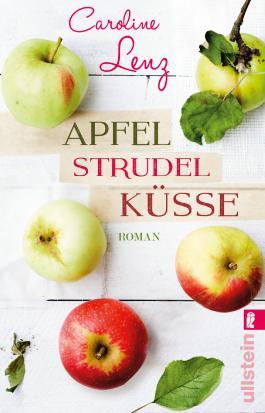 Apfelstrudelküsse