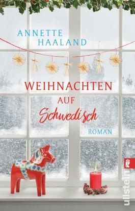 Weihnachten auf Schwedisch