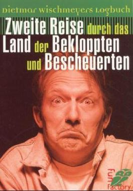 Dietmar Wischmeyers Logbuch
