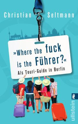 Where the fuck is the Führer?