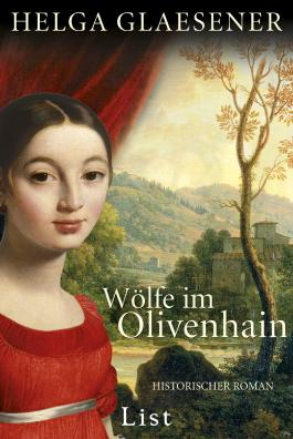 Wölfe im Olivenhain