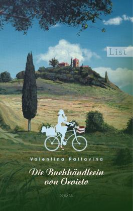 Die Buchhändlerin von Orvieto