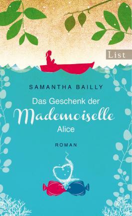 Das Geschenk der Mademoiselle Alice