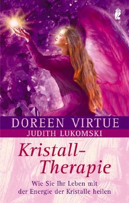 Kristall-Therapie