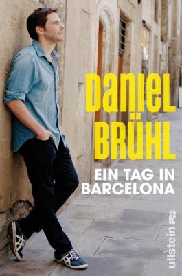 Ein Tag in Barcelona