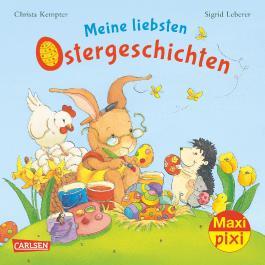 Maxi Pixi 242: Meine liebsten Ostergeschichten