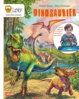 LeYo!: Dinosaurier