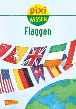 Pixi Wissen 103: Flaggen
