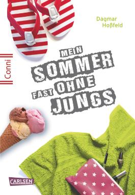 Mein Sommer fast ohne Jungs