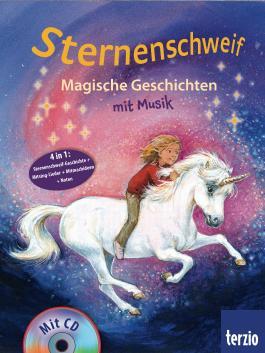 Sternenschweif - Magische Geschichten - mit Musik