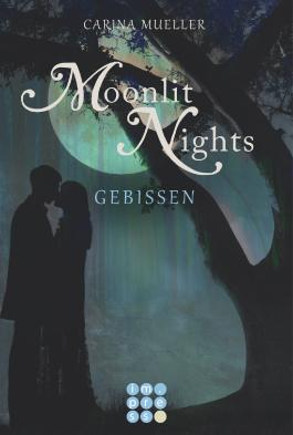 Moonlit Nights - Gebissen