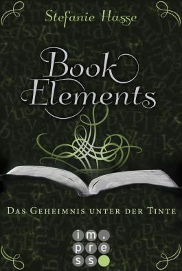 BookElements - Das Geheimnis unter der Tinte