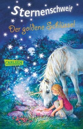 Sternenschweif Band 14: Der goldene Schlüssel