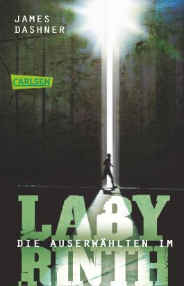 Die Auserwählten (1) – Im Labyrinth