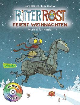 Ritter Rost: Ritter Rost feiert Weihnachten