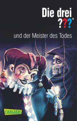 Die drei ???: und der Meister des Todes