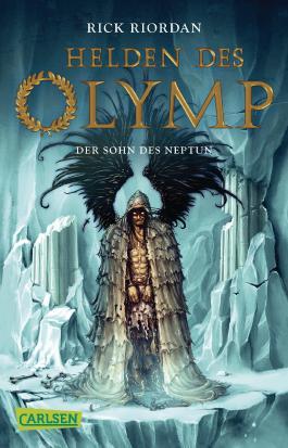 uk availability new images of pretty cheap Helden des Olymp 2: Der Sohn des Neptun von Rick Riordan bei ...