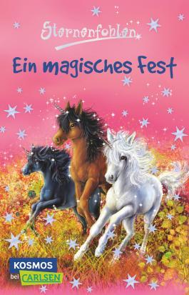 Sternenfohlen - Ein magisches Fest