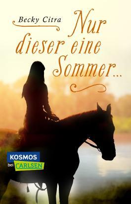 Nur dieser eine Sommer ...