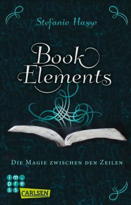 BookElements 1: Die Magie zwischen den Zeilen
