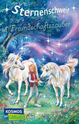 Sternenschweif Band 25: Freundschaftszauber