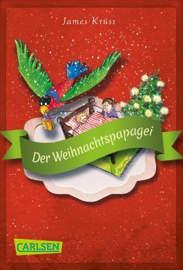 Der Weihnachtspapagei