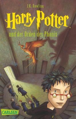 Bildergebnis für harry potter phönix lovelybooks