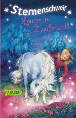 Sternenschweif Band 11: Spuren im Zauberwald