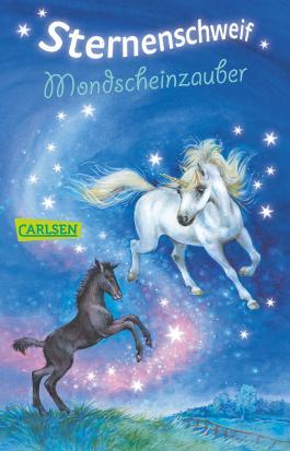 Sternenschweif Band 12: Mondscheinzauber