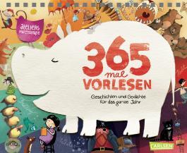 365 mal Vorlesen