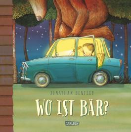 Wo ist Bär?