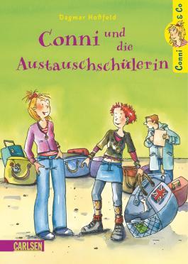 Conni & Co 3: Conni und die Austauschschülerin
