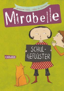 Mirabelle - Schulgeflüster