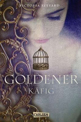 Bildergebnis für goldener käfig buch