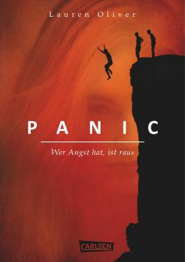 Panic – Wer Angst hat ist raus