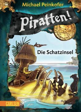 Piratten! - Die Schatzinsel