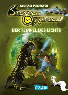 Sternenritter - Der Tempel des Lichts