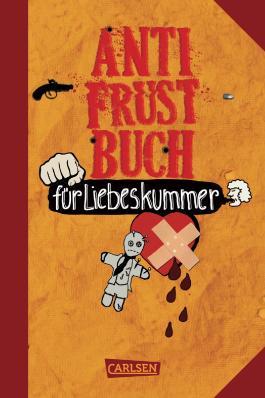 Anti-Frust-Buch für Liebeskummer