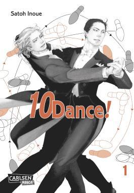 10 Dance! 1