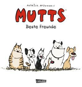 Mutts: Mutts, Band 3