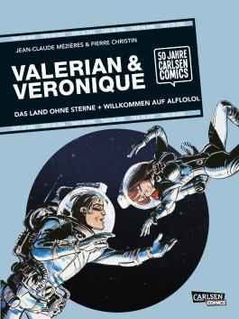 Valerian & Veronique: TWO-IN-ONE