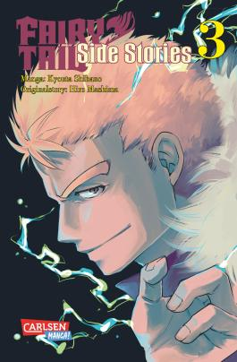 Fairy Tail Side Stories 3