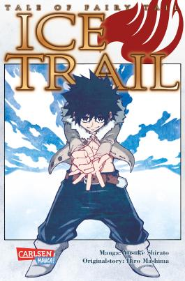 Fairy Tail Ice Trail
